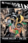 All-Star Batman & Robin, The Boy Wonder 1 (Hardcover)