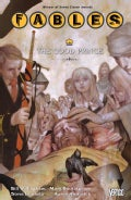 Fables 10: The Good Prince (Paperback)