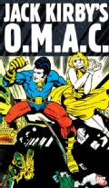 Jack Kirby's OMAC: One Man Army Corps (Hardcover)