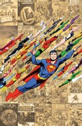 Legion of Super-Heroes: 1,050 Years of the Future (Paperback)