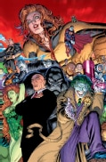 Justice League of America: The Injustice League (Hardcover)
