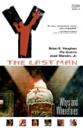 Y The Last Man 10: Whys and Wherefores (Paperback)