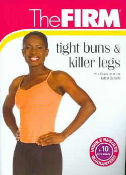 The Firm: Tight Buns & Killer Legs (DVD)