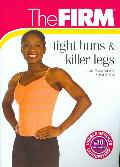 The Firm: Tight Buns & Killer Legs (DVD)