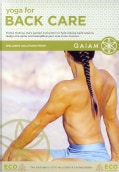 Yoga For Back Care (DVD)