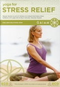 Yoga For Stress Relief (DVD)