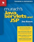 Murach's Java Servlets and JSP: Training & Reference (Paperback)