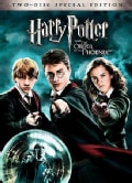 Harry Potter and The Order of The Phoenix: Special Edition (DVD)