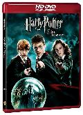 Harry Potter and the Order of the Phoenix (HD DVD)