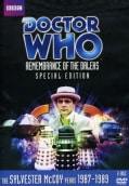 Doctor Who Remembrance of the Daleks SE (DVD)
