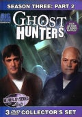 Ghost Hunters: Season 3 Part 2 (DVD)