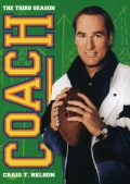 Coach: The Third Season (DVD)