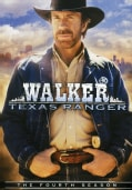 Walker, Texas Ranger: The Fourth Season (DVD)