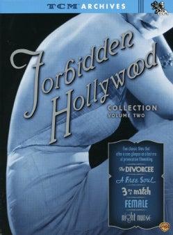Forbidden Hollywood Collection Vol II (DVD)