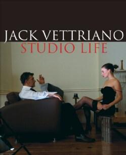 Jack Vettriano Studio Life (Hardcover)