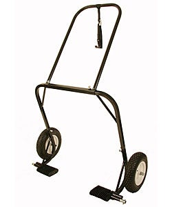 Heavy Duty Snowmobile Shop Dolly