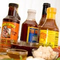 BBQ Sauce of the Month Club with Free Shipping (Three Months)