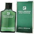Paco Rabanne by Paco Rabanne Men's 6.7-ounce Eau de Toilette Spray