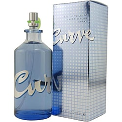 CURVE by Liz Claiborne Women's 6.8-ounce Eau de Toilette Spray