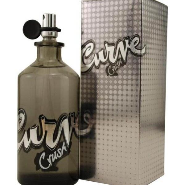 Liz Claiborne Curve Crush Men's 6.7-ounce Cologne Spray