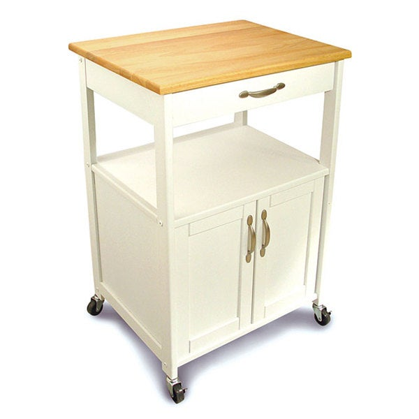 Kitchen Storage Trolley Overstock