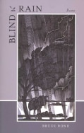 Blind Rain: Poems (Paperback)