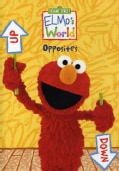 Elmo's World: Opposites (DVD)