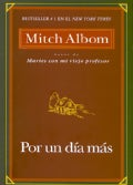 Por Un Dia Mas / For One More Day (Paperback)
