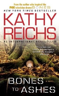 Bones to Ashes (Paperback)