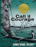 Call It Courage (Hardcover)
