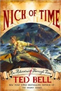 Nick of Time (Hardcover)