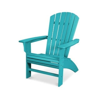 Trex® Outdoor Furniture Yacht Club Curveback Adirondack Chair