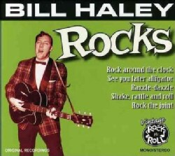Bill Haley - Rocks