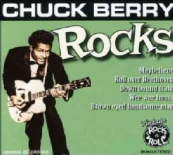 Chuck Berry - Rocks