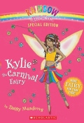 Kylie The Carnival Fairy (Paperback)