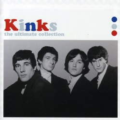 Kinks - Ultimate Collection