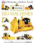 John Deere Big Machines (Paperback)