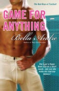 Game for Anything (Paperback)