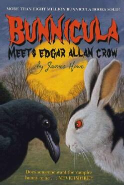 Bunnicula Meets Edgar Allan Crow (Paperback)