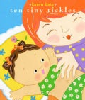 Ten Tiny Tickles (Board book)