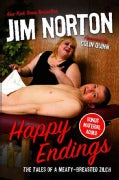 Happy Endings: The Tales of a Meaty-Breasted Zilch (Paperback)