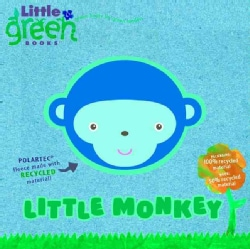 Little Monkey (Rag book)