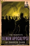 Demon Apocalypse (Hardcover)
