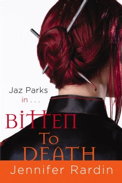 Bitten to Death (Paperback)