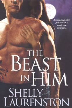 The Beast in Him (Paperback)