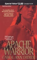 Apache Warrior (Paperback)