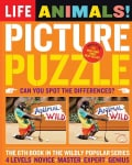 Life Picture Puzzle Animals (Paperback)