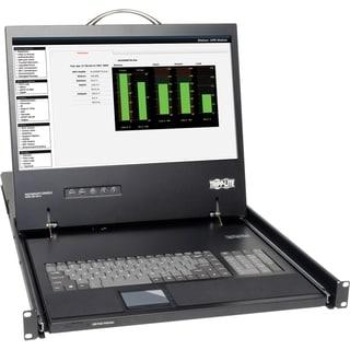 Tripp Lite NetDirector B021-000-19 Rackmount Console