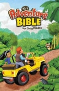 NIrV Adventure Bible for Early Readers: New International Reader's Version (Hardcover)