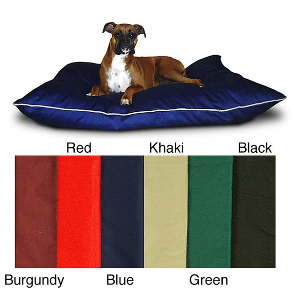 Medium 28 x 35 Super Value Dog Pet Bed
